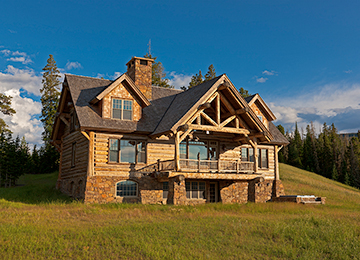 ranches yellowstone club